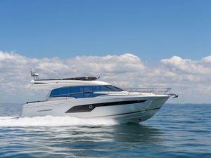 New Prestige 520 Motor Yacht For Sale