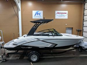New Chaparral 203 Vortex VRX203 Vortex VRX Bowrider Boat For Sale