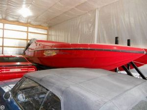 Used Active Thunder 32 High Performance Boat For Sale