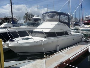 Used Skipjack 262 Flybridge Saltwater Fishing Boat For Sale
