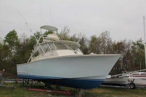 Used Egg Harbor Custom Express Cruiser Boat For Sale