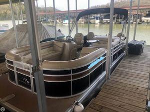 Used Bennington 22 SSX Pontoon Boat For Sale