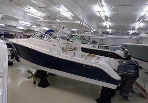 New Edgewater 280 CX Express Cruiser Boat For Sale
