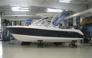 New Edgewater 248 CX Bowrider Boat For Sale