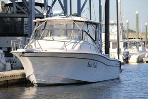 Used Grady-White 33 Express Center Console Fishing Boat For Sale