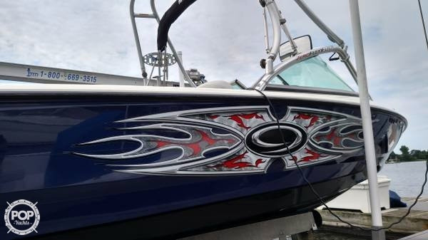 Used Mastercraft 21 Ski and Wakeboard Boat For Sale