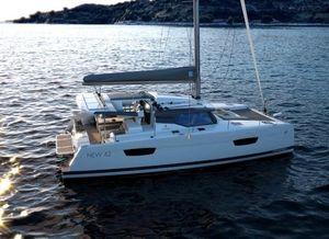 New Fountaine Pajot Astrea Catamaran Sailboat For Sale