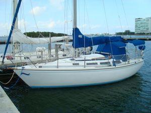 Used Catalina 30 Catalina Cruiser Sailboat For Sale