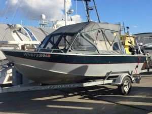 Used North River Seahawk Sports Fishing Boat For Sale