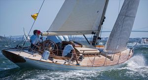 New W-Class W-46 Racer and Cruiser Sailboat For Sale