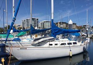 Used Ranger 33 Sloop Sailboat For Sale