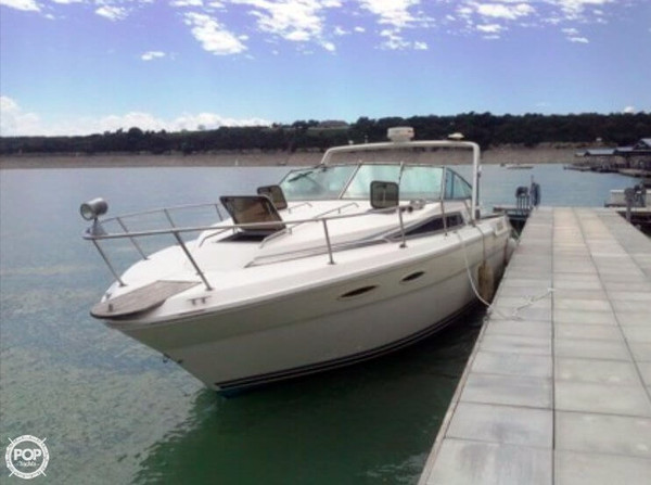 Used Sea Ray 30 Express Cruiser Boat For Sale