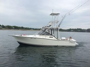 Used Albemarle 27 Express Cuddy Cabin Boat For Sale