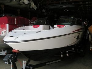 New Chaparral Vortex 2430 VRXVortex 2430 VRX Deck Boat For Sale