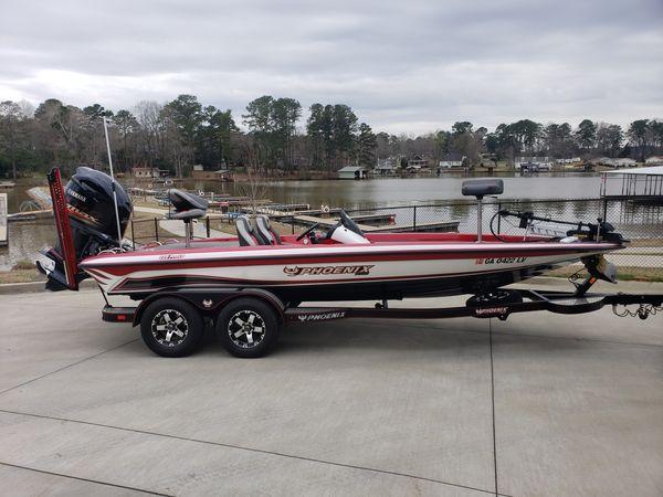 New Phoenix 920 PRO XP920 PRO XP Bass Boat For Sale