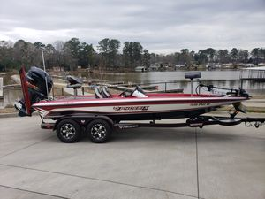 New Phoenix 920 PRO XP920 PRO XP Bass Boat For Sale
