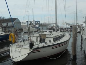Used Dufour Sloop Sailboat For Sale