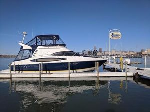 Used Regal 3880 Sedan Convertible Fishing Boat For Sale
