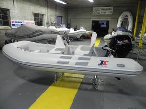 New Inmar 360r-ys Tender Boat For Sale