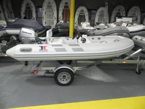 New Inmar 320r-ys Tender Boat For Sale