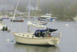 Used Island Packet IP31 Cruiser Boat For Sale