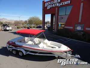 Used Warlock Demon 206 LXDemon 206 LX High Performance Boat For Sale
