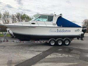 Used Baha Cruisers 300 GLE300 GLE Cruiser Boat For Sale