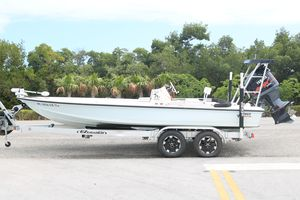 Used Hewes 21 REDFISH21 REDFISH Bay Boat For Sale