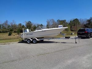 Used Key West 2020 Dual Console Cruiser Boat For Sale