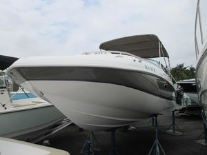 Used Hurricane 240 Sun Deck Bowrider Boat For Sale