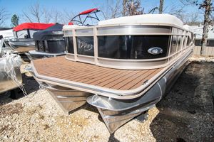 New Manitou 25 SES Bench SHP Pontoon Boat For Sale