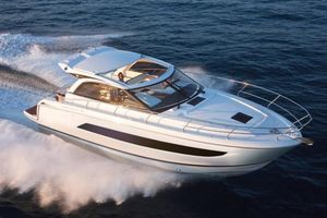 New Jeanneau Leader 40 Express Cruiser Boat For Sale