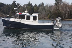 Used Ranger Tugs R25sc Trawler Boat For Sale