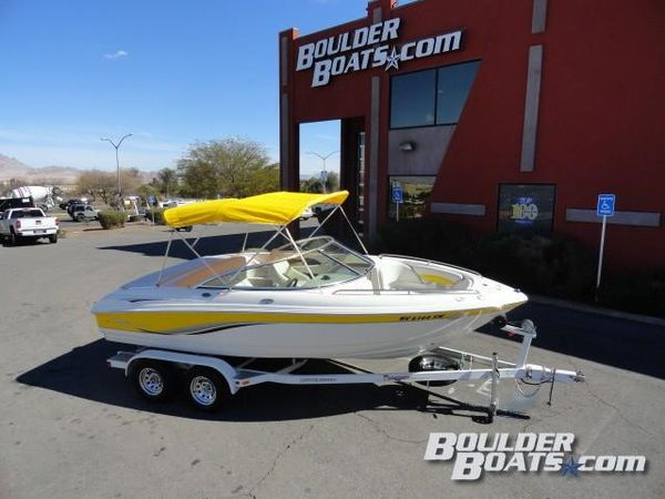 Used Chaparral 196 SSi196 SSi Bowrider Boat For Sale
