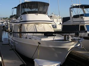 Used Pt Europatrawler Motor Yacht For Sale