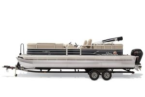 New Sun Tracker Party Barge 24 XP3Party Barge 24 XP3 Pontoon Boat For Sale