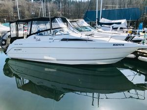 Used Wellcraft 26SE Cuddy Cabin Boat For Sale