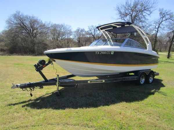 Used Cobalt 210210 Runabout Boat For Sale