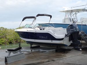 Used Robalo 247 Dual Console247 Dual Console Bowrider Boat For Sale
