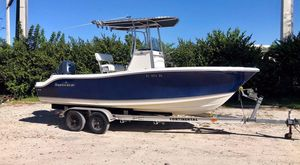 Used Nauticstar 2000 XS2000 XS Center Console Fishing Boat For Sale