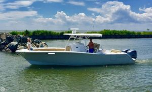 Used Sportsman Open 312 Center Console Fishing Boat For Sale