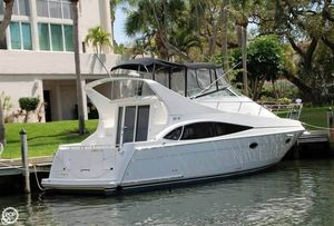 Used Carver 36 Mariner Express Cruiser Boat For Sale