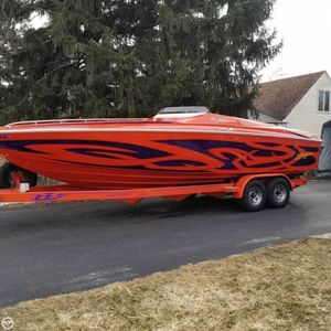 Used Baja 26 Outlaw High Performance Boat For Sale