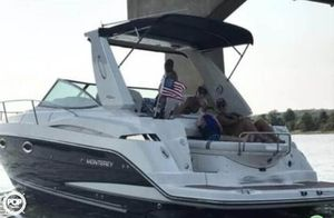 Used Monterey 320 SY Express Cruiser Boat For Sale
