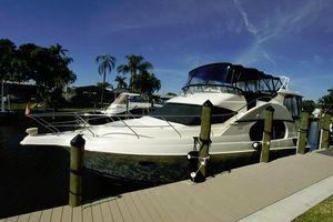 Used Silverton 43 Motoryacht Motor Yacht For Sale
