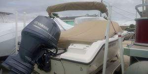 New Key West Boats, Inc. 203DFS203DFS Freshwater Fishing Boat For Sale