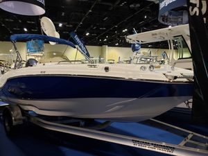 New Nauticstar 193 SC193 SC Deck Boat For Sale