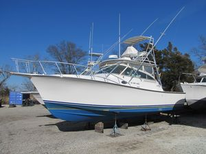 Used Henriques Express Cruiser Boat For Sale