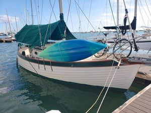 Used Nor'sea Cutter Sailboat For Sale