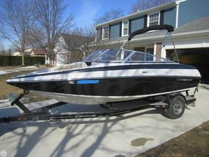 Used Crownline 18 SS Bowrider Boat For Sale